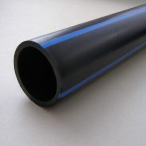 Полиэтиленовая труба 560 мм