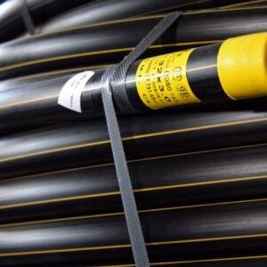 Полиэтиленовая труба 250 мм для газа
