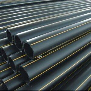 Полиэтиленовая труба 315 мм для газа