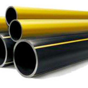 Полиэтиленовая труба 500 мм для газ