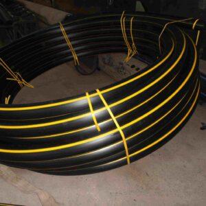 Полиэтиленовая труба 32 мм для газа
