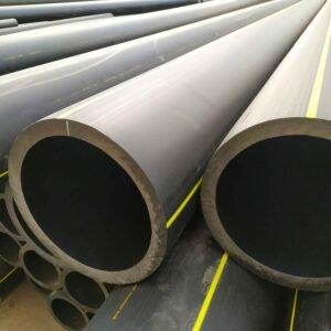 Полиэтиленовая труба 20 мм для газа