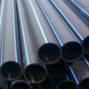 Полиэтиленовая труба 710 мм