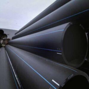 Полиэтиленовая труба 63 мм